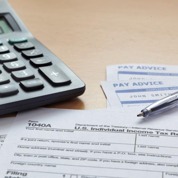 Asesoría laboral en materia de Impuestos